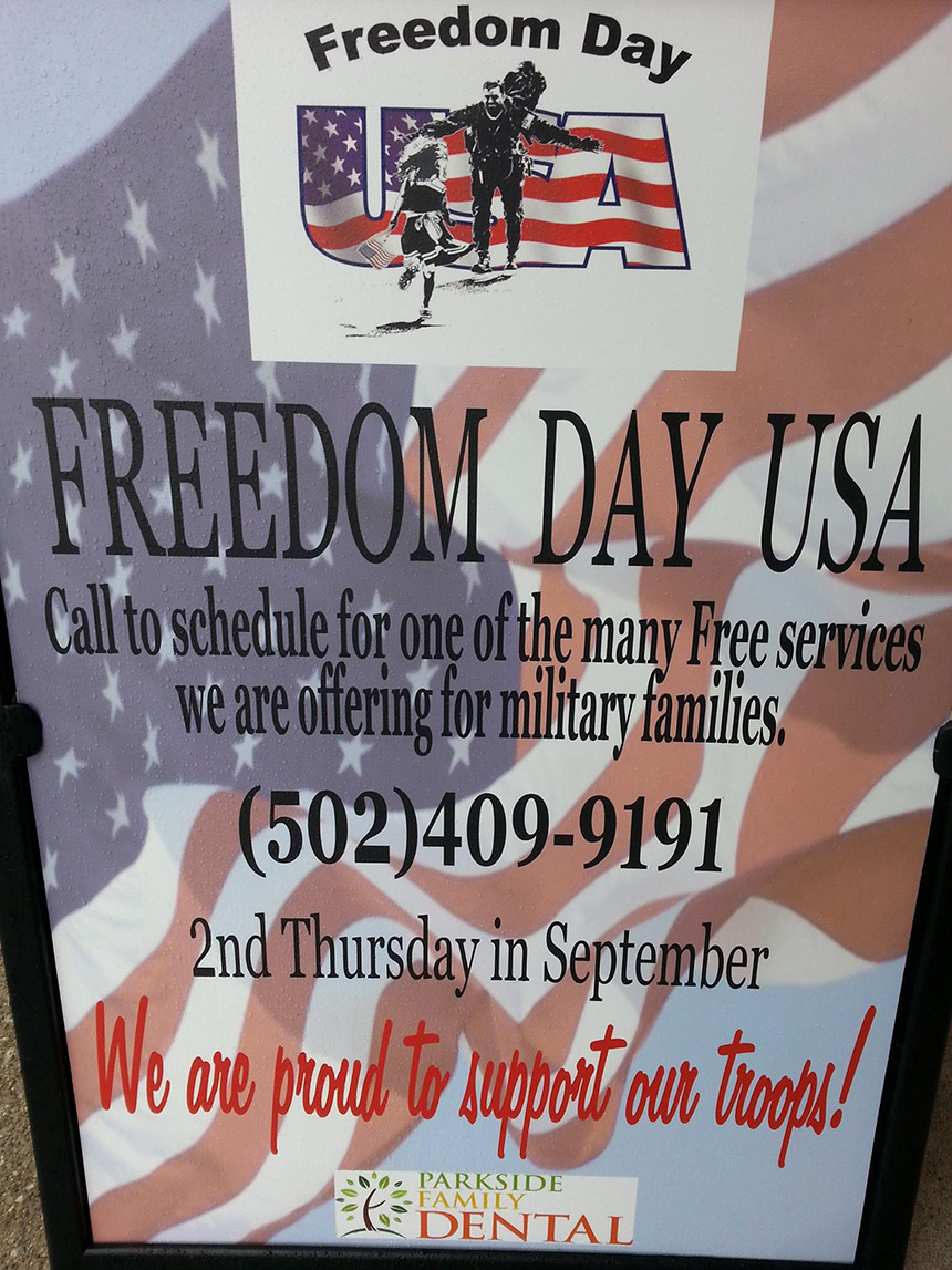 Freedom Day USA 1